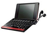 電子辞書 SR-G60000M(状態:箱(内箱含む)・本体状態難)
