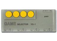 GAME SELECTOR [YG-1] (状態:本体のみ)