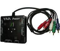Farmer YPbPr Power Box(状態:本体のみ)