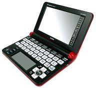 電子辞書 EX-WORD DATAPLUS8 (レッド) [XD-U6000DR]