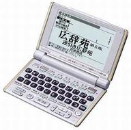 電子辞書 Ex-word [XD-M600]