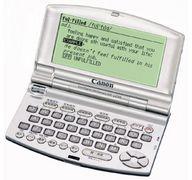 電子辞書 WORDTANK [IDF-2200E]