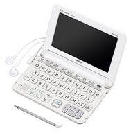電子辞書 EX-WORD DATAPLUS 9 (ホワイト) [XD-K9800WE]