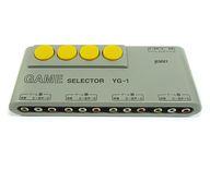 GAME SELECTOR [YG-1]