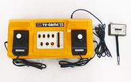 カラーテレビゲーム 15 [MODEL:CTG-15S] (状態:説明書欠品/箱・本体状態難/動作不良※詳細は商品説明を御覧下さい)