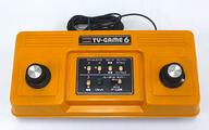 カラーテレビゲーム 6 [MODEL:CTG-6V] (状態:本体のみ)