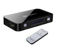 4×1 HDMI SWITCH V2.0