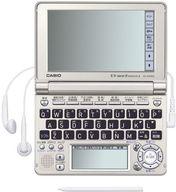 電子辞書 EX-WORD DATAPLUS 4 (ゴールド) [XD-SF6300GD](状態:箱・説明書・USBケーブル欠品)
