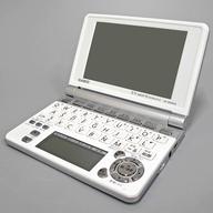 CASIO 電子手帳 EX-WORD DATAPLUS 4 (ホワイト) [XD-SP6600WE]