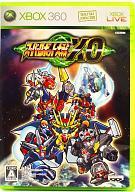 スーパーロボット大戦XO