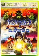 アジア版 KAMEO -Elements of Power-(国内版本体動作可)