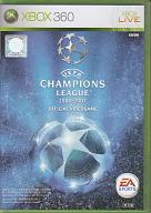 アジア版 UEFA Champions League2006-2007(国内版本体動作可)