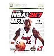 韓国語版 NBA 2K7(国内版本体動作可)