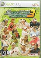 スマッシュコート テニス3