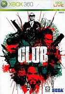 アジア版 THE CLUB(国内版本体動作可)