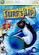 北米版 SURF'S Up(国内版本体動作可)
