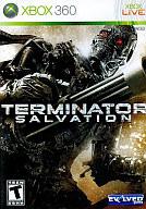北米版 TERMINATOR SALVATION (国内版本体動作可)