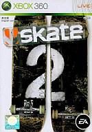アジア版 Skate2 (国内版本体動作可)