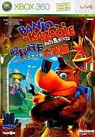 アジア版 BANJO-KAZOOIE NUTS&BOLTS(国内版本体動作可)