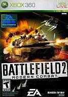 アジア版 BATTLEFIELD2 MODERN COMBAT (国内版本体動作可)