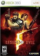 アジア版 Resident Evil 5 Limited Edition(国内版本体動作可)