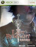 アジア版 THE LAST REMNANT (国内版本体動作可)