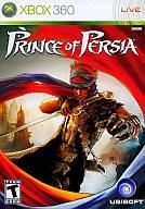 アジア版 PRINCE OF PERSIA (国内版本体動作可)