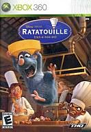 北米版 RATATOUILLE(国内版本体動作可)