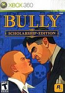 北米版 BULLY SCHOLARSHIP・EDITION(国内版本体動作可)