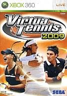 アジア版 Virtua Tennis 2009(国内版本体動作可)