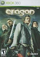 北米版 eragon(国内版本体動作不可)
