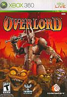 北米版 OVERLORD(国内版本体動作可)