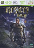 アジア版 Risen(国内版本体動作可)