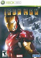 北米版 IRON MAN(国内版本体動作可)