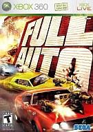 北米版 FULL AUTO(国内版本体動作可)