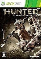 Hunted:The Demon's Forge