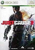 アジア版 JUST CAUSE2(国内版本体動作可)