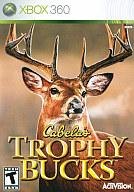 北米版 Cabela's TROPHY BUCKS(国内版本体動作可)