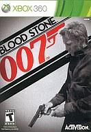 北米版 BLOOD STONE 007 (国内版本体動作可)
