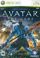 アジア版 James Cameron's Avatar:The Game(国内版本体動作可)
