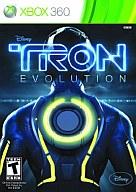北米版 TRON EVOLUTION(国内版本体動作可)