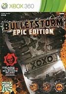 アジア版 BULLETSTORM EPIC EDITION 英文版 (国内本体可)