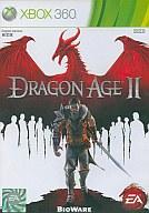 アジア版 Dragon AgeII(国内版本体動作可)