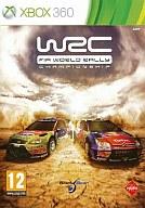 EU版 WRC~FIA WORLD RALLY CHAMPIONSHIP(国内版本体動作可)