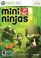 北米版 Mini 忍 Ninjas(国内版本体動作可)
