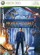 北米版 NIGHT AT THE MUSEUM 2 THE VIDEO GAME(国内本体不可)