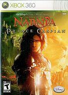 北米版 THE CHRONICLES OF NARNIA:PRINCE CASPIAN(国内版本体動作可)