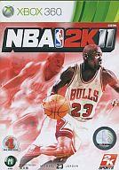 アジア版 NBA 2K11(国内版本体動作可)
