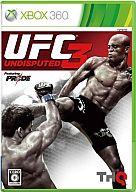 UFC Undisputed3