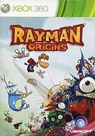 アジア版 RAYMAN ORIGINS (国内版本体動作可)